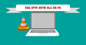 VLC IPTV